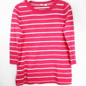 Gap Striped Sweater sz Small New Women Top